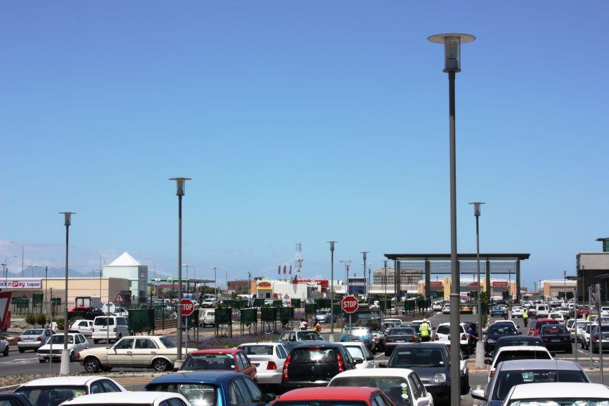 Liberty Promenade