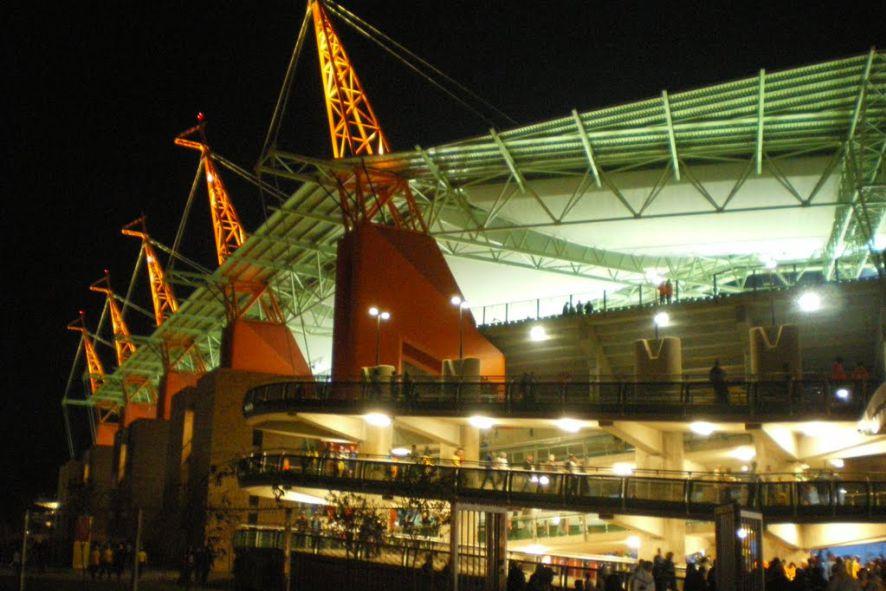 Mbombela Stadium