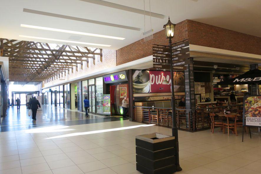 Middleberg Mall
