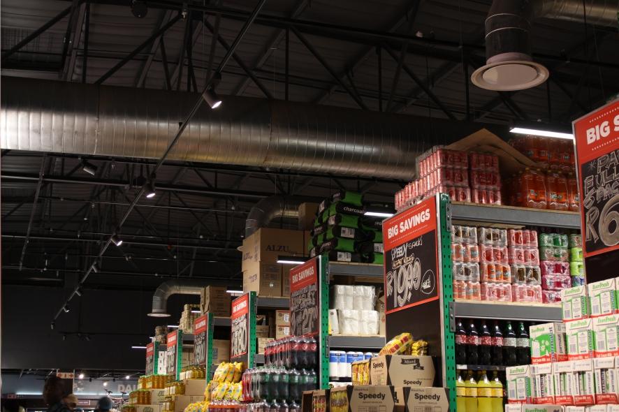 Food Lovers Market Dobsonville