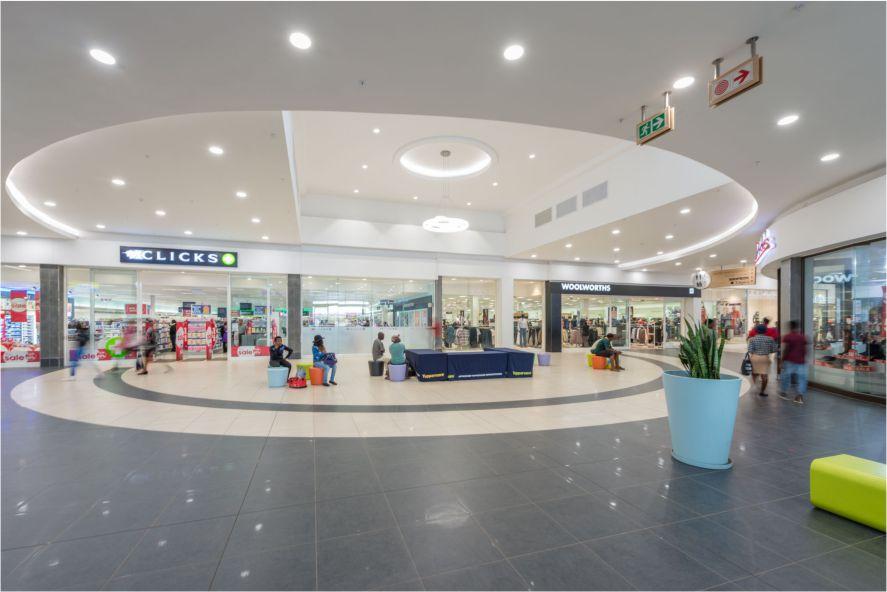 Musina Mall
