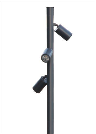 Intelli Pole
