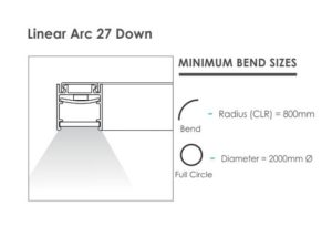 Linear Arc 27 Down