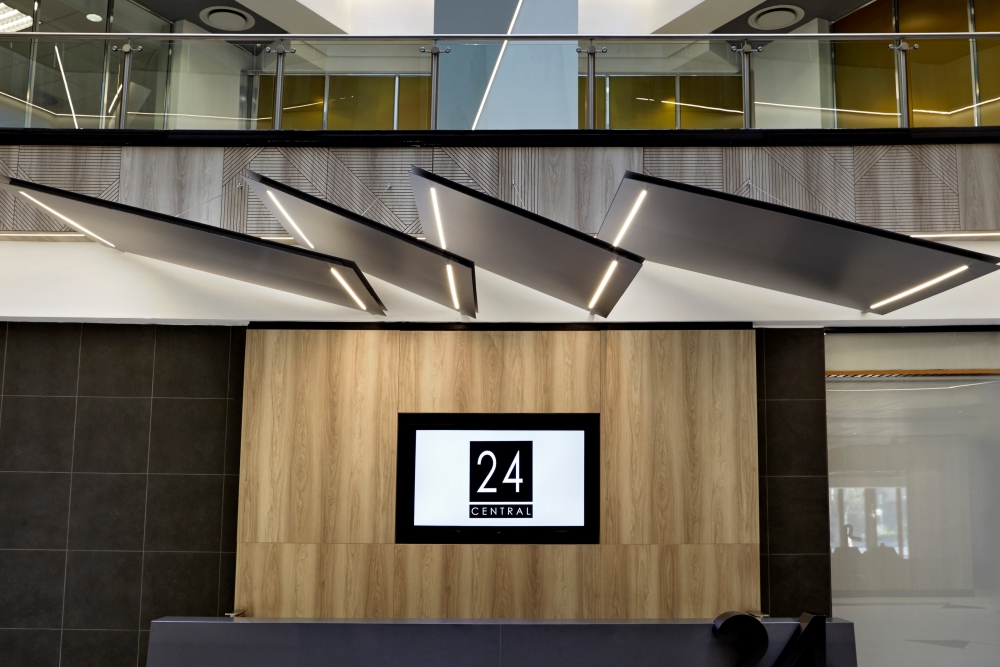 24 Central