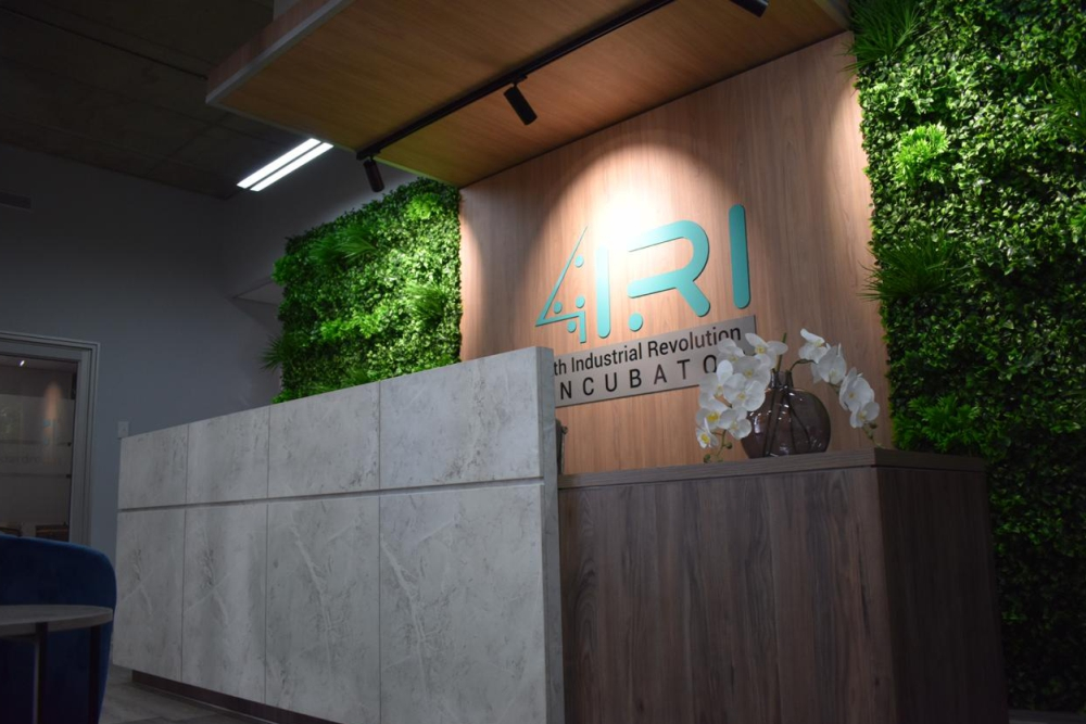 4iri Office