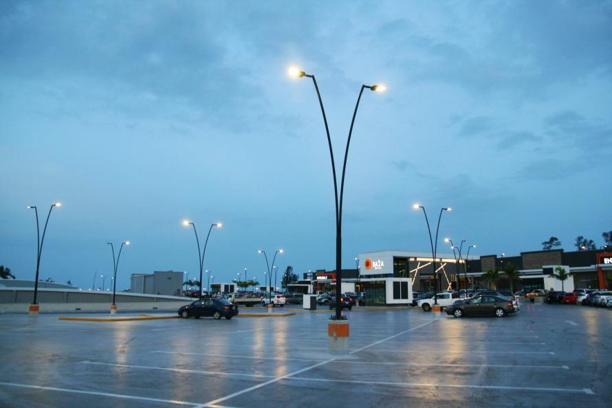 Baia Mall