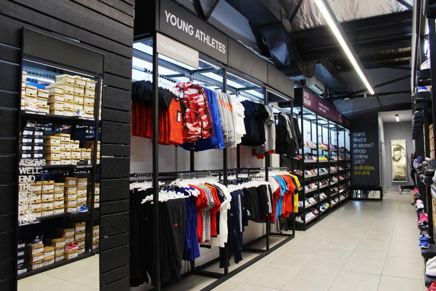 Adidas Access Park 4