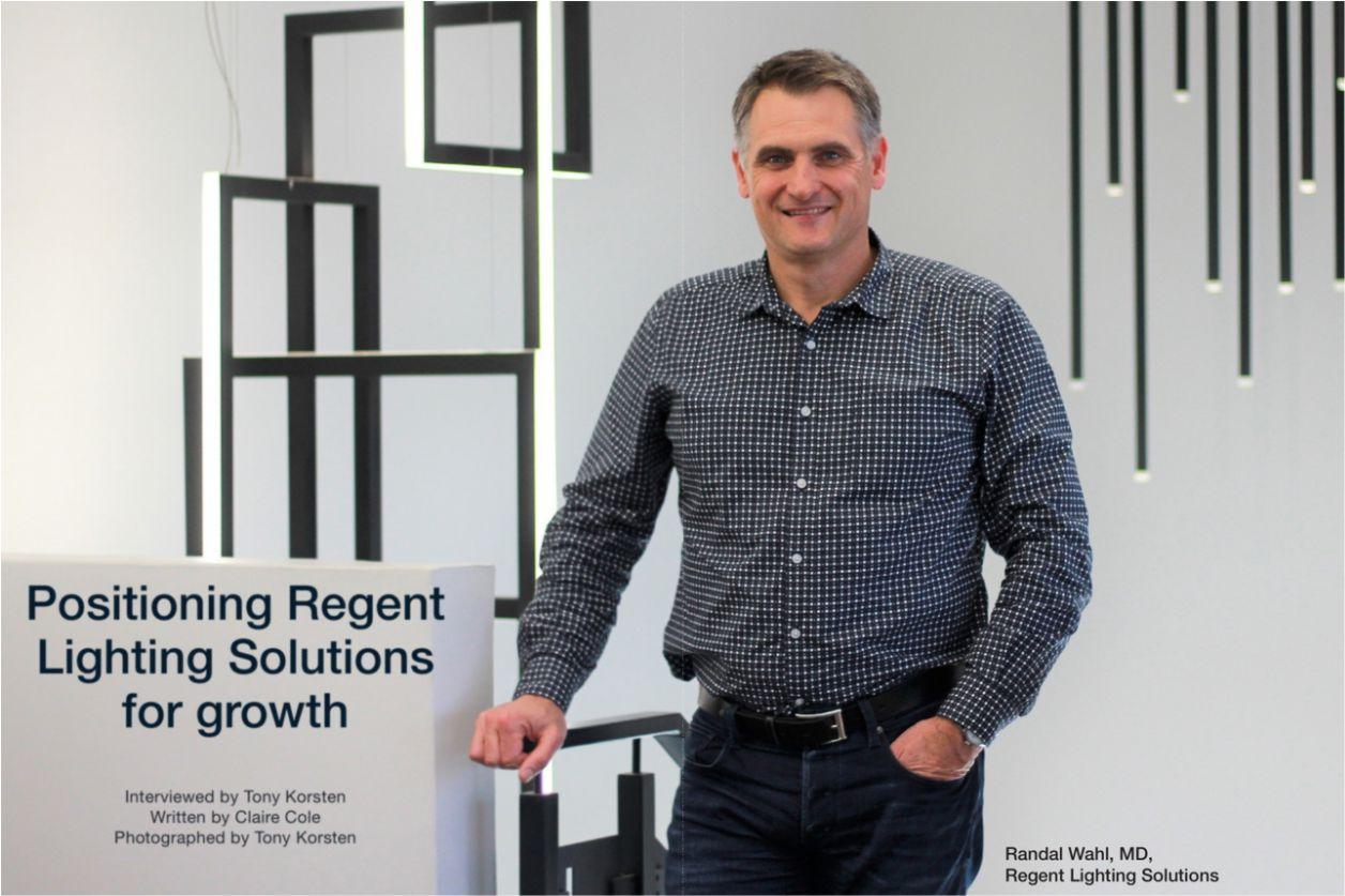 RLS - Positioning Regent Lighting Solutions for growth