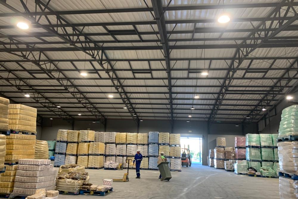 Bokomo Warehouse