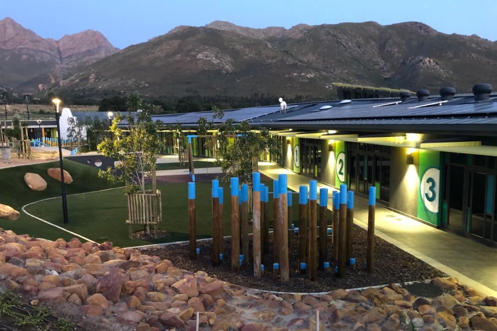 Botha's Halte Primary School