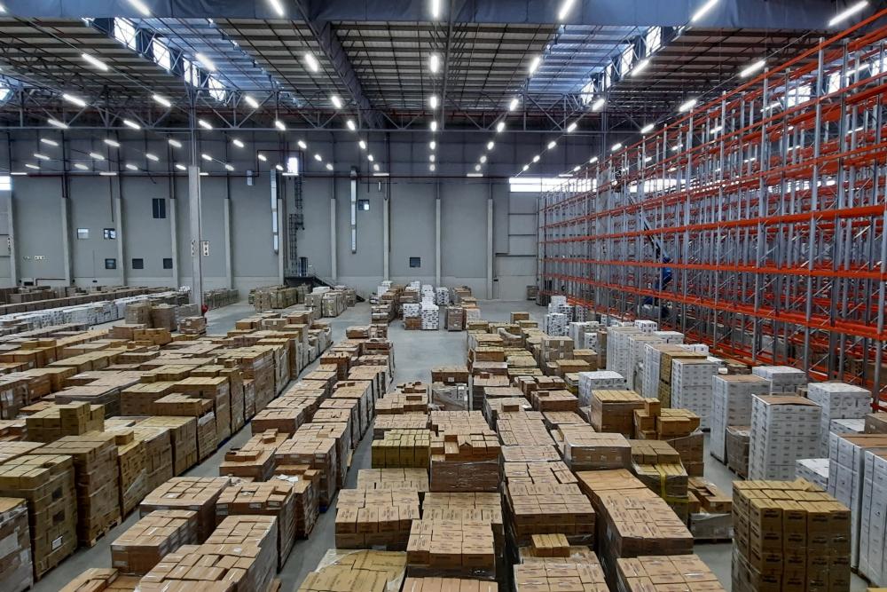 Clippa Warehouse