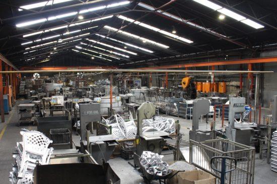 RLS Factory