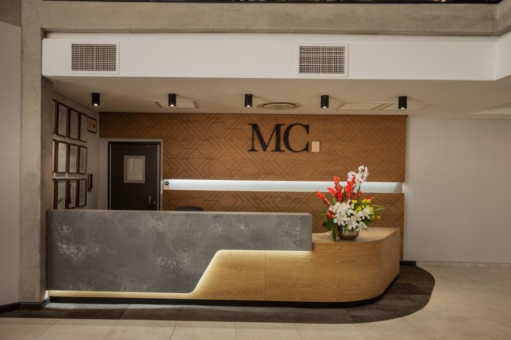 MC Offices
