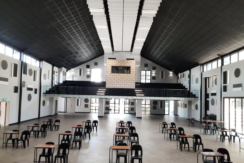 Maronite High School