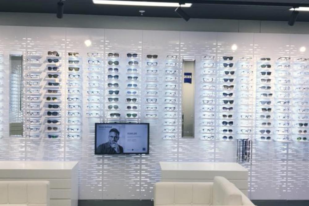 Mellins Optometrists