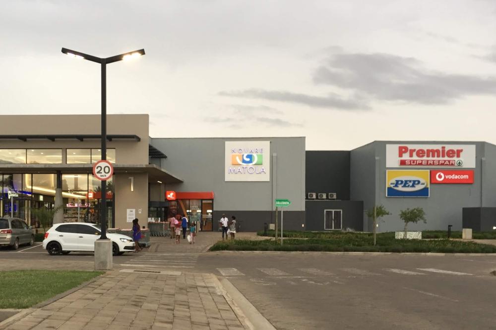 Novare Motola Mall