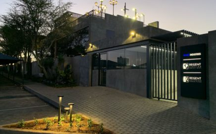 regent lighting solution manufacturer