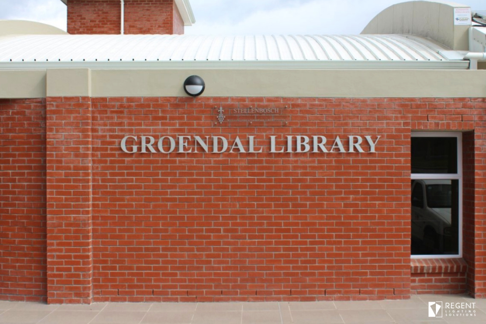 Groendal Public Library