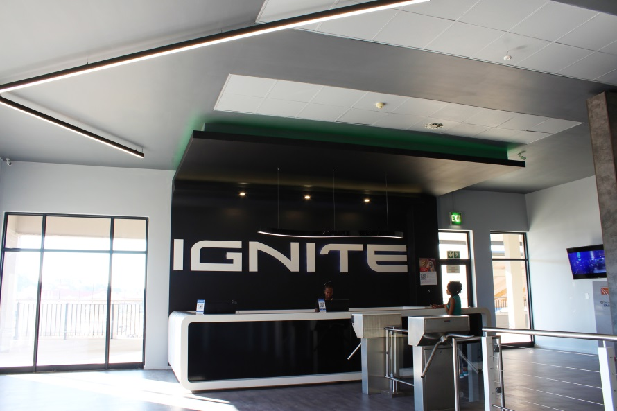 Ignite Fitness Gym