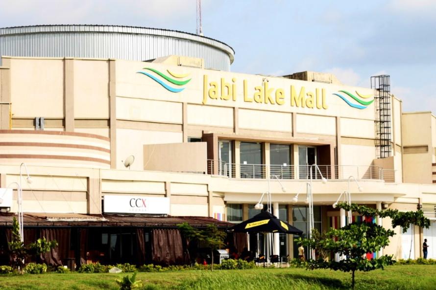 Jabi Lake Mall Abuja Nigeria