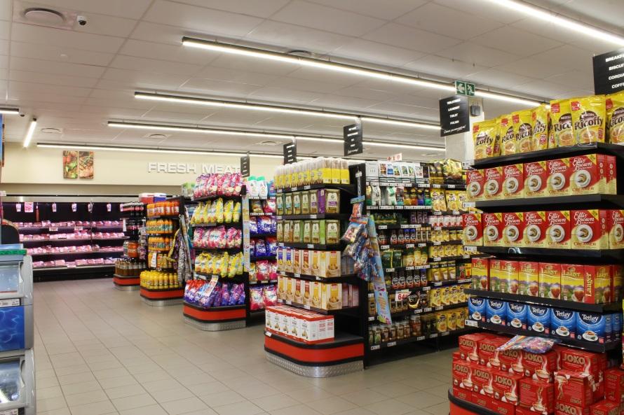 OK Foods Supermarket