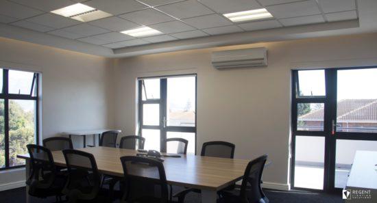 RLS Cape Town Boardroom