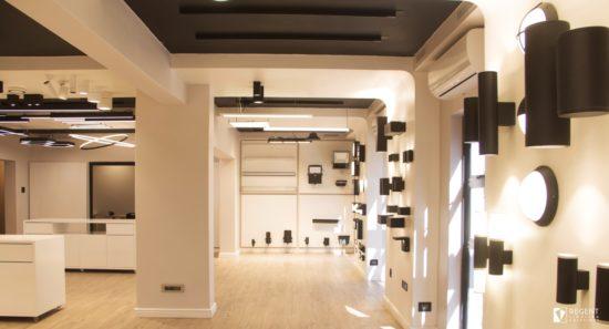 RLS Cape Town Showroom