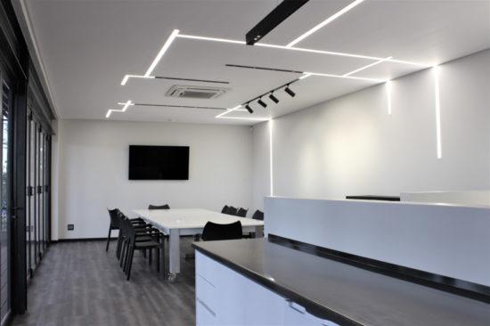 RLS Rooftop Boardroom