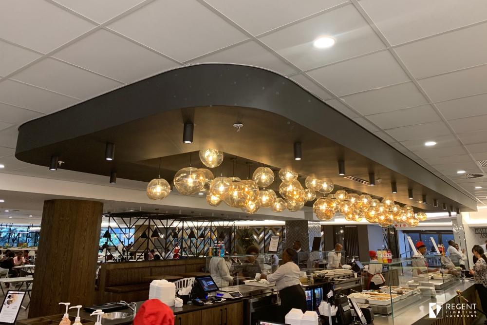 Standard Bank Restaurant