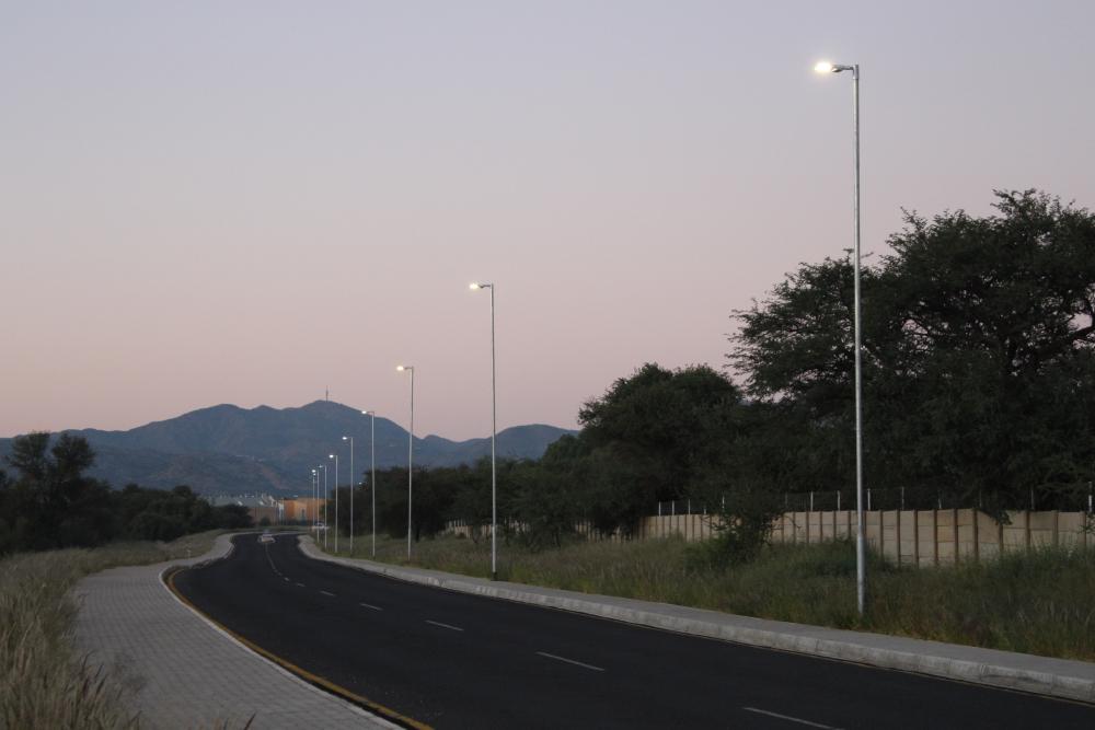 Street Lighting Namibia