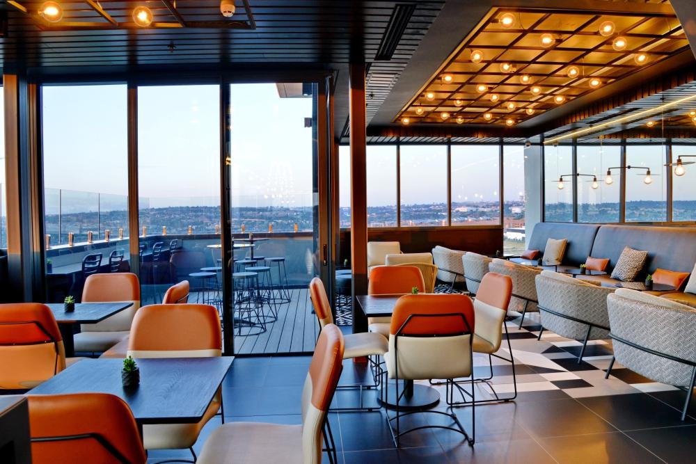 The Highline Restaurant
