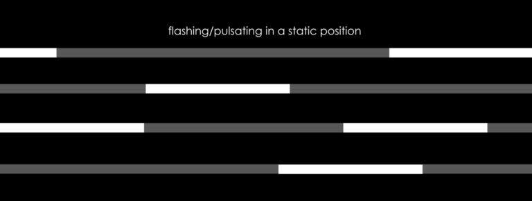 plc - no direction - pulsating