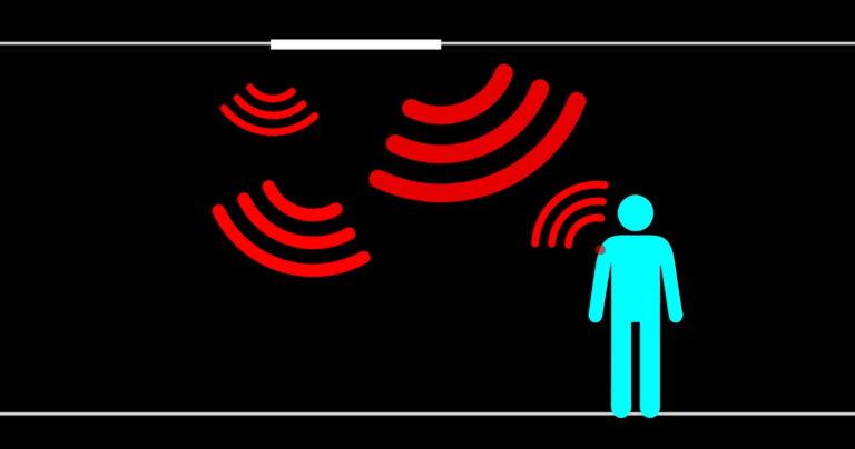 sensTECH - Microwave Sensor